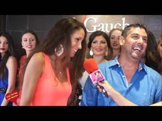 Ariana Soffici - Mundo Moda y Belleza - TV Costa del Sol