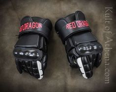 Image result for kron armor sparring