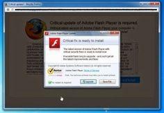 Avez-vous observez toute notification de mise à jour pendant que vous allez ouvrir votre ordinateur? Kigrekizaraq.info va générer cette fausse choses à détruire votre système totalement qui est reconnu comme un virus notoire adware. Dans ce cas, Java, Adobe Reader,