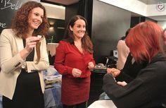 Kosmetik Transparent Academy  - Kosmetik Transparent hat im Dezember Blogger zur Kosmetik Transparent Academy eingeladen. Dieses Mal standen die Themen Haut, Haare und Make-up im Vordergrund. Die anwesenden Expertinnen von L'oreal, Procter & Gamble und Beiersdorf gaben uns praktische Tipps und Tricks zu ihren... - http://www.vickyliebtdich.at/kosmetik-transparent-academy/