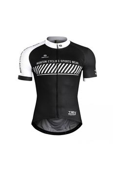 cycling jersey unique