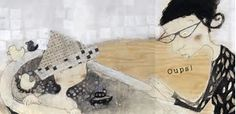Image result for manon gauthier illustration