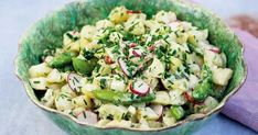 Salad Dressing, Baby Food Recipes, Cobb Salad, Potato Salad, Foodies, Grilling, Food Porn, Health Fitness, Food And Drink