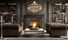 dark and beautiful