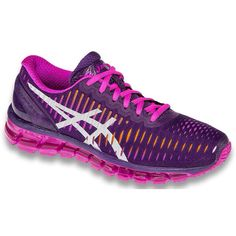 Gel Quantum 360, Running Shoes. By Asics