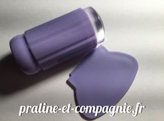 Clear Jelly Stamper et têtes de rechange|with refill heads ✨ shop: praline-et-compagnie.fr ✨