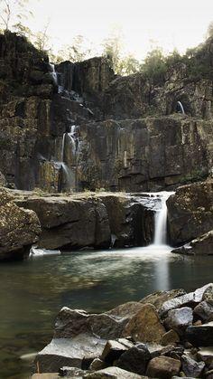 Hardings Falls