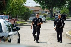 LAPD Mission Hills - Los Angeles Police Department - Wikipedia, the free encyclopedia
