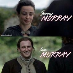 Jenny and Ian...