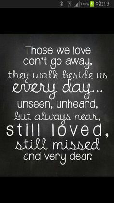 For my daddy tio's,tia's,cousin friends we lost