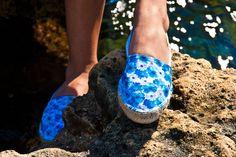 Bunbury Mer #TortueJolie #FreshLiving #FashionBlogger #FashionLadies #StreetStyle #WomanShoes #Espadrilles #Piestureo #SummerFun tortuejolie.com