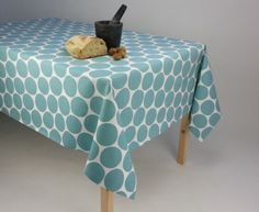 Blue-Tablecloth-Sustainable-Fabric-Scandinavian-design-4-sizes