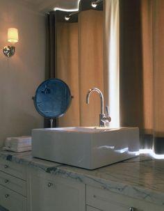 David Michael Miller Associates is design firm located in Scottsdale, AZ. As a boutique residential interior design studio, David M. Residential Interior Design, Interior Design Studio, Urban Loft, Michael Miller, Design Firms, Bathroom Sinks, Bathroom Ideas, A Boutique, David