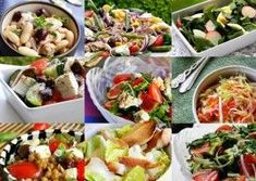 BBQ Chicken Salad - This healthy, flavorful salad comes together so quickly, and it's guaranteed to be a hit with your entire family! Spinach Salad With Chicken, Chicken Salad With Apples, Bbq Chicken Salad, Chef Salad Recipes, Salad Recipes For Dinner, Healthy Salad Recipes, Burger Toppings, Cold Vegetable Salads, Vegetable Recipes