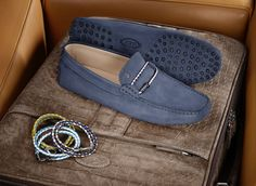 3262f809451e5 Baby loafers   Pinterest