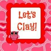 Let's Clay www.letsclayboutique.etsy.com