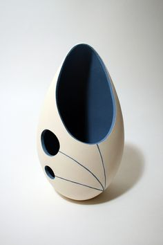 Sarah Hillman ceramics at &Collectve Art Gallery, Bridge of Allan
