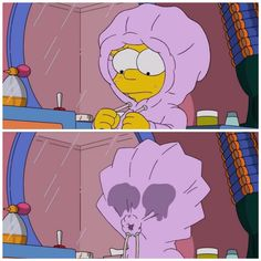 New Simpsons 'stay strong cry a lot' format.-New Simpsons 'stay strong cry a lot' format. New Simpsons 'stay strong cry a lot' format.