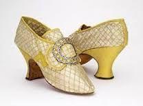 louis heels