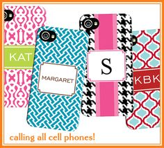New Cell Phone Covers from Boatman Geller! #laylagrayce #blog #cellphonecover