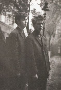 Paul and George: