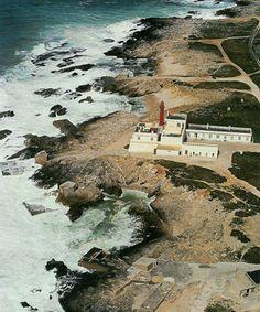 Faro do Cabo Raso