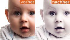25 frische Photoshop-Aktionen für die Bildbearbeitung