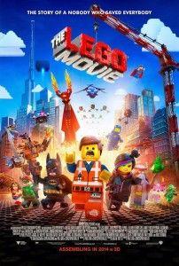 Lego Movie is Coming Soon! #lego #thelegomovie