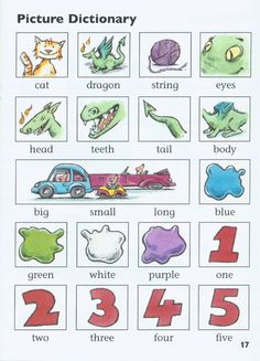 Engels leren aan kleuters