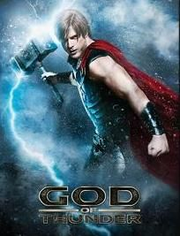 God of Thunder (2015) Action | Adventure | Fantasy ( HD )