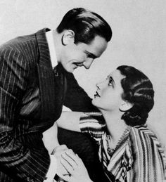 Fredric March Kay Francis Strangers in Love (1932)