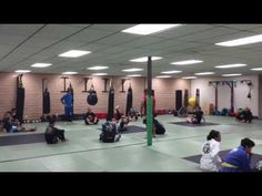 Sampa Brazilian Jiu Jitsu Mixed Martial Arts and Fitness