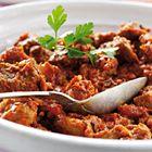 Een heerlijk recept: Tajine met rundvlees en groenten