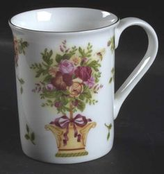Royal AlbertOld Country Roses-Spring Accents at Replacements, Ltd