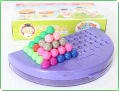 包邮爱可优羊博士正品智慧金字塔智力魔珠升级版儿童亲子益智玩具-淘宝网