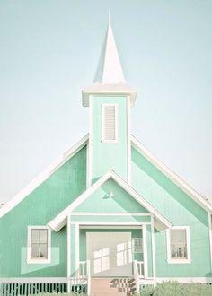 aqua church