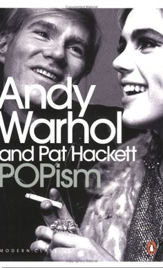 Andy Warhol and Pat Hackett: Popism - a must of you are interested in the cultural history of the 60's, especially music, art, movies and NYC.