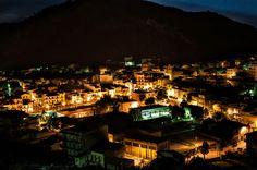 Rodi Milici by night