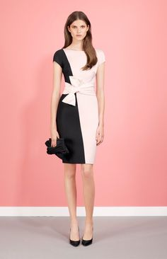 Luxury ready-to-wear - Official Website Day Dresses, Dress Outfits, Short Dresses, Fashion Dresses, Dresses For Work, Woman Dresses, 2015 Dresses, Wedding Robe, Chic Wedding