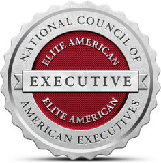 Galit Reismann was recognized as an Elite American Executive by the National Council of American Executives.