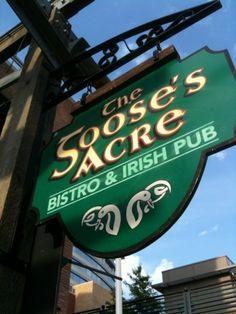 Goose's Acre
