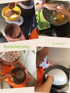 Backdienstag Chocolate Fondue, Desserts, Food, Cooking Stove, Tuesday, Bakken, Tailgate Desserts, Deserts, Eten