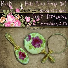 Only $US1.99 at Pixie Treasures Design Store http://blackcatsgraphics.info/archives/330