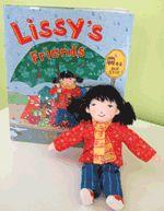 Lissy's Friends, by Grace Lin