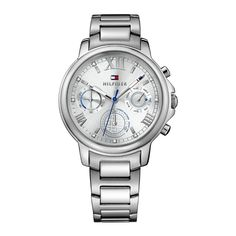 Tommy Hilfiger Claudia horloge TH1781741
