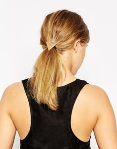 ASOS Triangle Hair Elastic