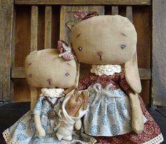 Ароматизированные куклы ручной работы. Ярмарка Мастеров - ручная работа. Купить Сестренки. Handmade. Зайка, хлопок