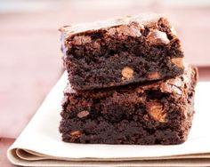 Brownies minceur