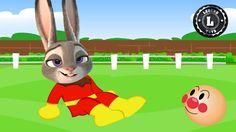 #アンパンマン テーマ。アンパンマン あたらしい顔よズートピア!エピソード5☆おもちゃアニメ おもしろ動画 Toy Kids トイキッズ animation anpanman 100,000人登録達成出来るように参加して頂ければ幸いです。 御視聴ありがとうございます。 ----------------------...