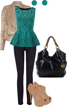 """Untitled #124"" by jennafufu on Polyvore"